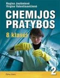Chemija: Pratybos - 2 dalis