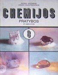 Chemija: Chemijos pratybos - 2 dalis