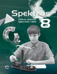 Fizika: Spektras 8
