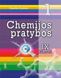 9 klasė: Chemijos pratybos