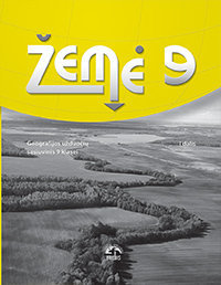 9 klasė: Žemė - 1 dalis (Naujos)