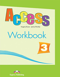 Access 3 Workbook
