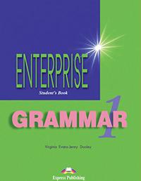 Enterprise 1 (Grammar)