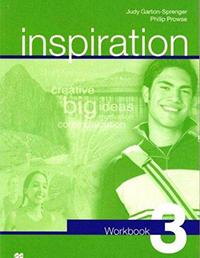 Inspiration Workbook 3