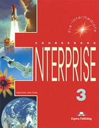 Enterprise 3 mokytojo knyga
