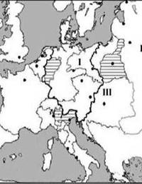 Istorija, 8 Klasės žemėlapiai