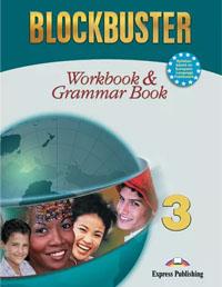 BlockBuster 3 Workbook & Grammar