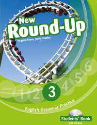 New Round Up 3 Student's Book