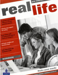 Real Life Pre-Intermediate Workbook