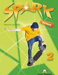Spark 2 Workbook
